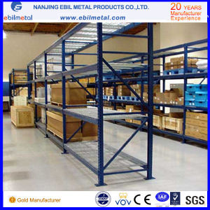 CE&ISO Warehouse Beam Racking/Pallet Racking From Nanjing pictures & photos