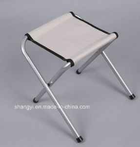 2016 New 4FT Folding Table Within 4 PCS Camp Stools pictures & photos