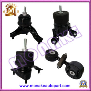 Engine Rubber Motor Mount Auto Spare Parts for Toyota Camry (12361-28220, 12362-28200, 12372-28190, 12309-28160) pictures & photos