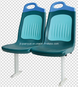 New Bus Seat with Steel- Plastic pictures & photos