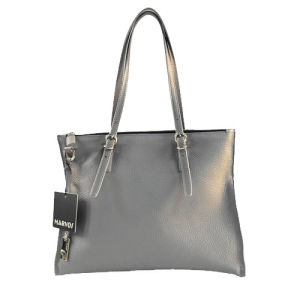 New Fashion Leather Lady Handbag China Wholesale (M10544)