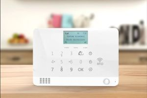 Ios/Android APP Wireless&Wired GSM Autodial Home Security Alarm System GSM Alarm System Alarm Systems Security pictures & photos