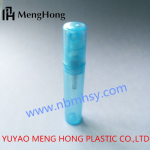 4ml Transparent Plastic Container Perfume Pen for Cosmetic Packaging pictures & photos