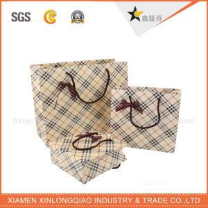 Good Sales Competitive Price Gift Paper Bag pictures & photos