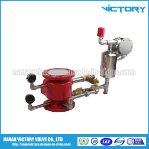 All Size of Wet Alarm Check Valve System for Fire Fighting