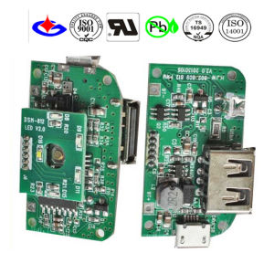 UL Certified PCB Assembly PCBA for Charger pictures & photos