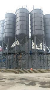 China 100 Ton 150 Ton 200ton 300ton Cement Silos For Concrete