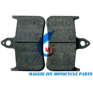 Motorcycle Part Motorcycle Brake Pads for Cbr400 pictures & photos