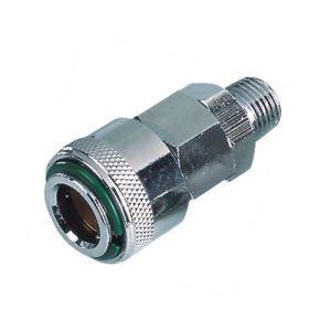 High Quality Japan Type Self Locking Quick Connect Tube Fittings pictures & photos