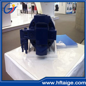 with Different Control Mode Hydraulic Variable Piston Pump