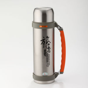 1.5 Liters Stainless Steel Thermos Travel Bottle (CL1C-F28) pictures & photos