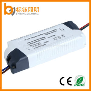 600*600mm Dimmable by Remote Controler Ceiling Panel Light with Ce pictures & photos