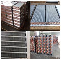 Hot Sale and Reasonable Price Industrial Condenser Coil pictures & photos
