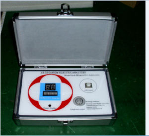Tr 1000 Quantum Magnetic Resonance Analyzer
