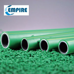 PPR Pipe for Cold and Hot Water Supply Manufacturer
