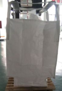 Pallet Less Big Bag for Packing Aluminium Oxide pictures & photos