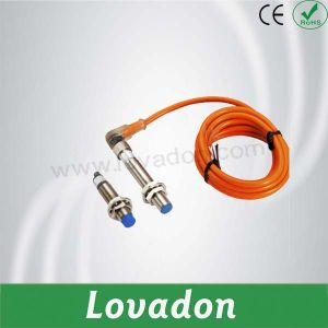 Lm12-T3 Proximity Sensor with Straight Connector pictures & photos