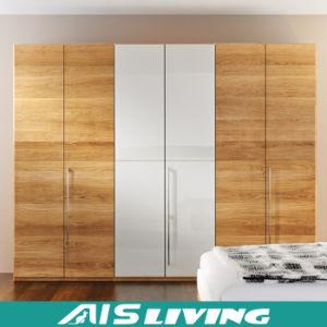 China Six Doors Livingroom Wooden Wardrobe Design Closet ...