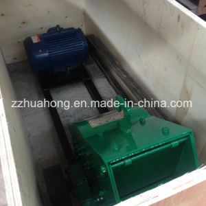 AC Motor Hammer Crusher, Hammer Mill Machine for Stone Coal pictures & photos