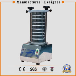 200mm Stainless Steel Automatic Lab Sieving Machine pictures & photos