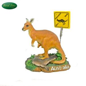 Wholesale High Quality Cute Custom Resin Animal Figurine