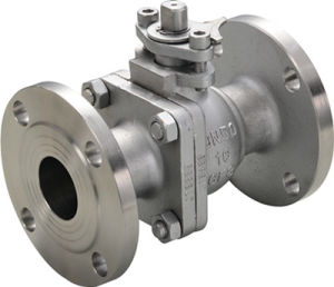 Flange Ball Valves pictures & photos