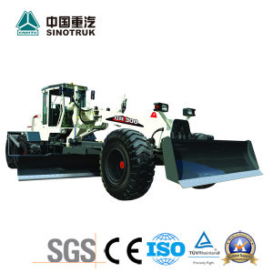 China Best Construction Machine of Gr100 pictures & photos