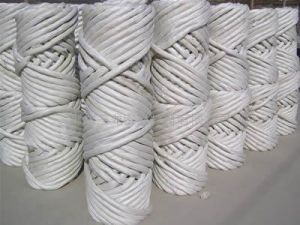Ceramic Textiles (include ceramic fiber square rope, ceramic fiber round rope)