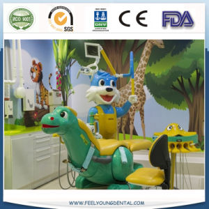 Genial Pediatric Dental Chair Children Dental Chair Kidu2032s Dental Equipment