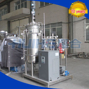 Beer Fermentation Tank/ Fermenter China Manufacturer pictures & photos