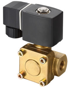 0927 Series Electric Solenoid Valve pictures & photos