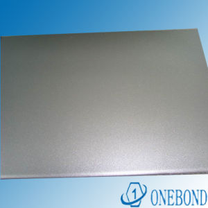 Aluminium Composite Panels for More Fire Safety pictures & photos