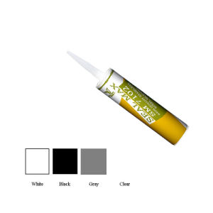 One Part Neutral Stainless Steel Silicone Sealant (SM-7102)