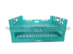 Plastic Crate Mould Fruit Container Mould (HY142) pictures & photos