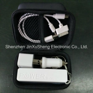 Portable Mobile Power Supply Charging Set