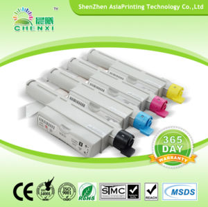 Color Compatible Laser Toner Cartridge for Xerox Phaser 6360
