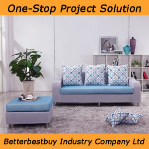 Modern Fabric Sofa for Your Home pictures & photos