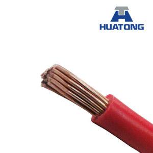 China 1.5mm, 2.5mm, 10mm Single Core Multi-Strand Flexible ...