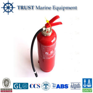 9kg Portable Dry Powder ABC Fire Extinguisher pictures & photos