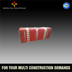 Prop and Shoring for Construction pictures & photos