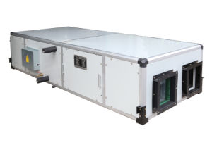 Customized Chiller Water Air Handling Unit /Air Handle Unit pictures & photos