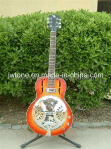 Popular Quality Dobro Electric Guitar