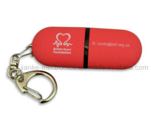 Promotional Pill-Shaped USB Flash Drive (101)