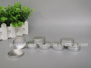 Cosmetic Cream Jar with Screw Cover (PPC-ATC-082) pictures & photos