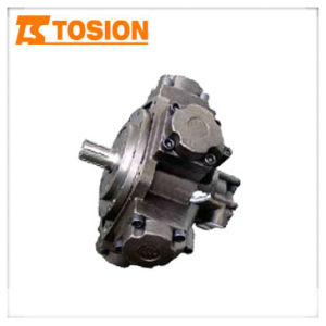 5 Radial Piston Hydraulic Motor pictures & photos