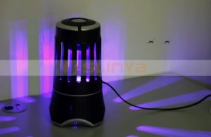 Electrical Flying Insect Killer LED Mosquito Lamp Insect Trap pictures & photos