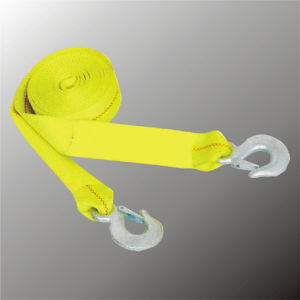 Polyester Tow Straps, Tow Webbing Straps, Tow Straps pictures & photos