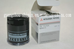 Mz690115 Manufacturer of Engine Oil Filter Element for Mitsubishi pictures & photos