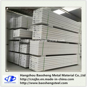 Factory Customized AAC Blocks AAC Wall Panel for Buiding Materials pictures & photos
