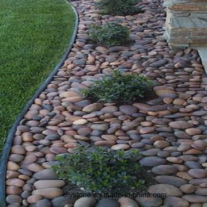 Red River Pebbles Rock Stone Decoration pictures & photos